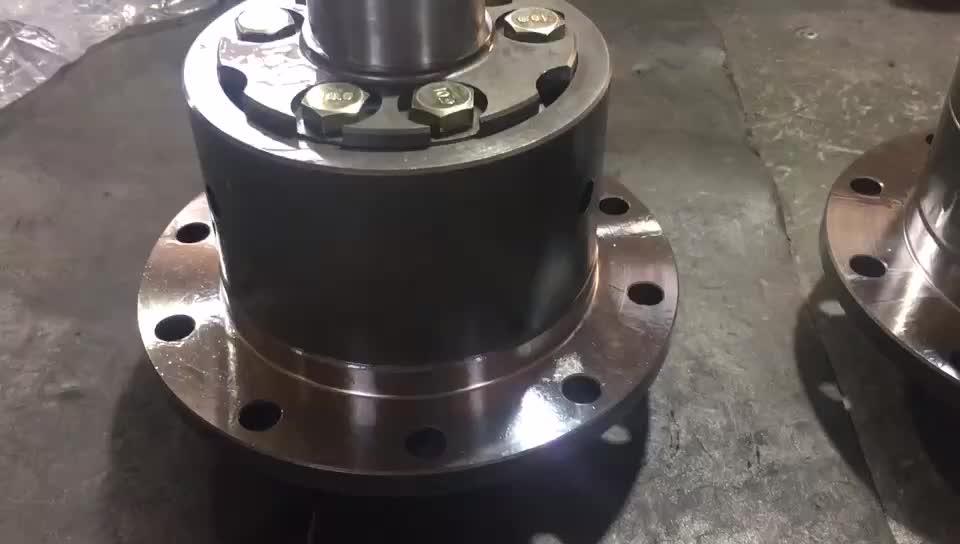 Hiace hilux peças sobressalentes para automóveis caminhão diferencial locker de bloqueio