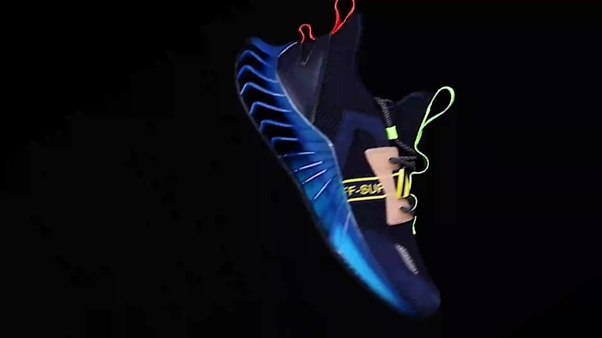 2021 directe d'usine nouveaux hommes chaussures de course à l'air baskets chaussures en gros meilleure qualité hommes sport chaussures noires