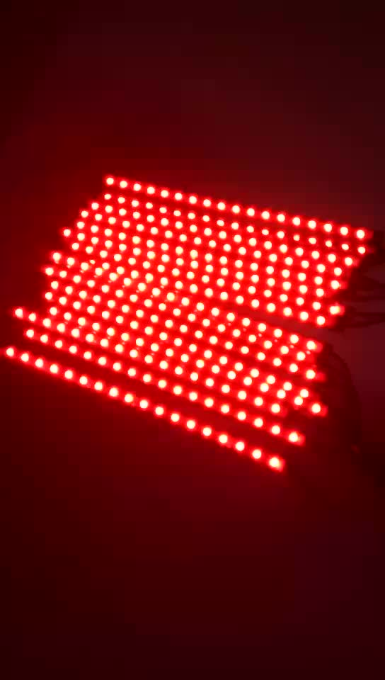 4 in one colorful music control atmosphere car decoration foot led light strip with wholesale price