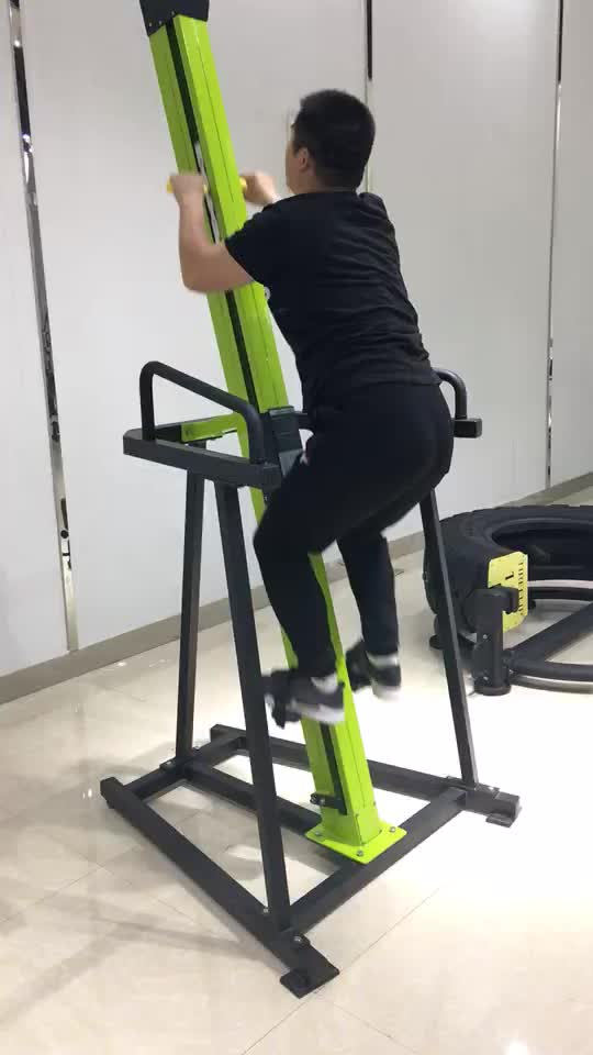 2018 Latest Design Commercial Vertical Stair Climber