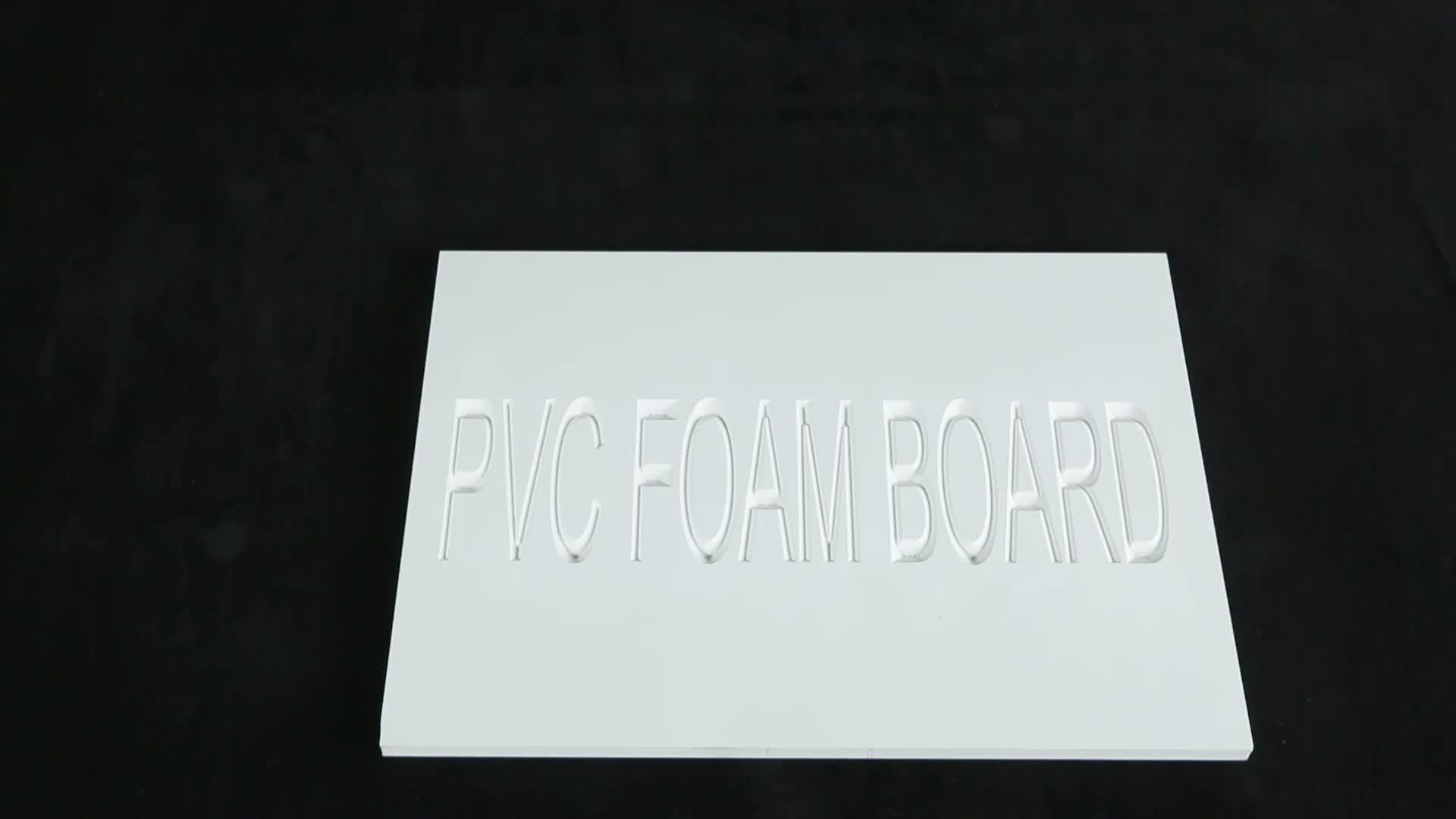 PVC Celuka Foam Board Manufacturers