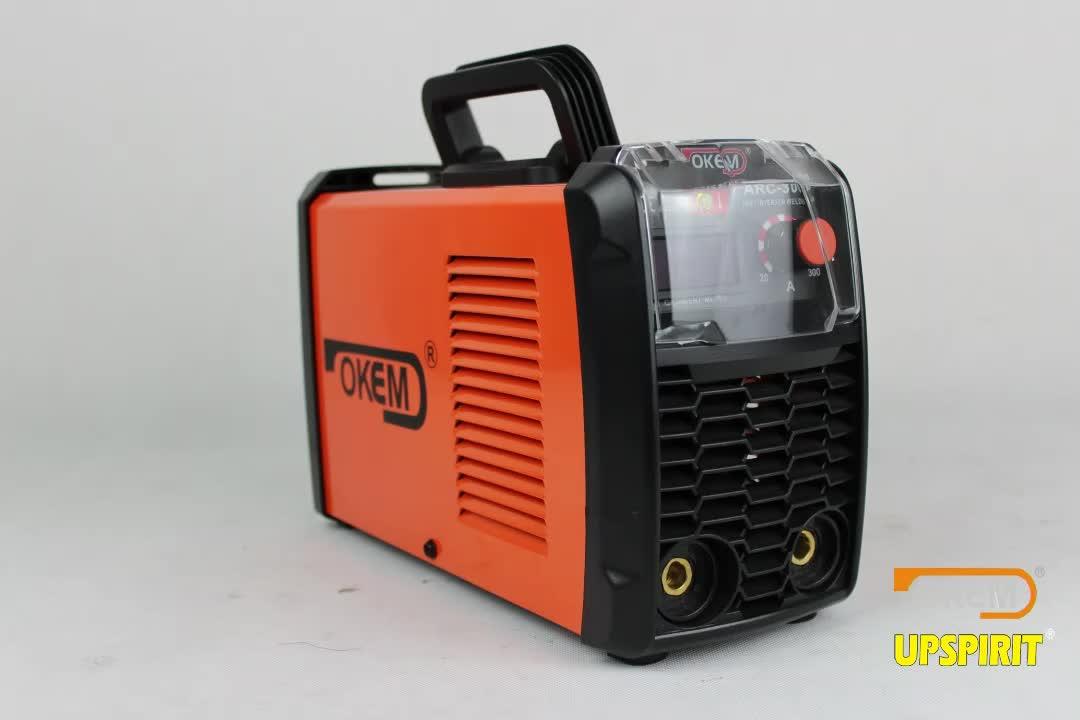Vendita calda ARC400 Inverter Macchina di Saldatura Ad Arco Elettrico