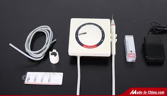 LK-F13L Vrn Similar Portable Scaler Dental Ultrasonic Scaler