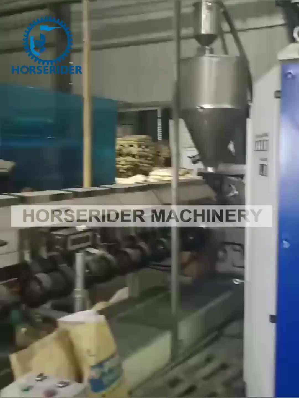 pc sun board Polycarbonate Sheet Extrusion Equipments/Hollow Sheet PC Production Machine