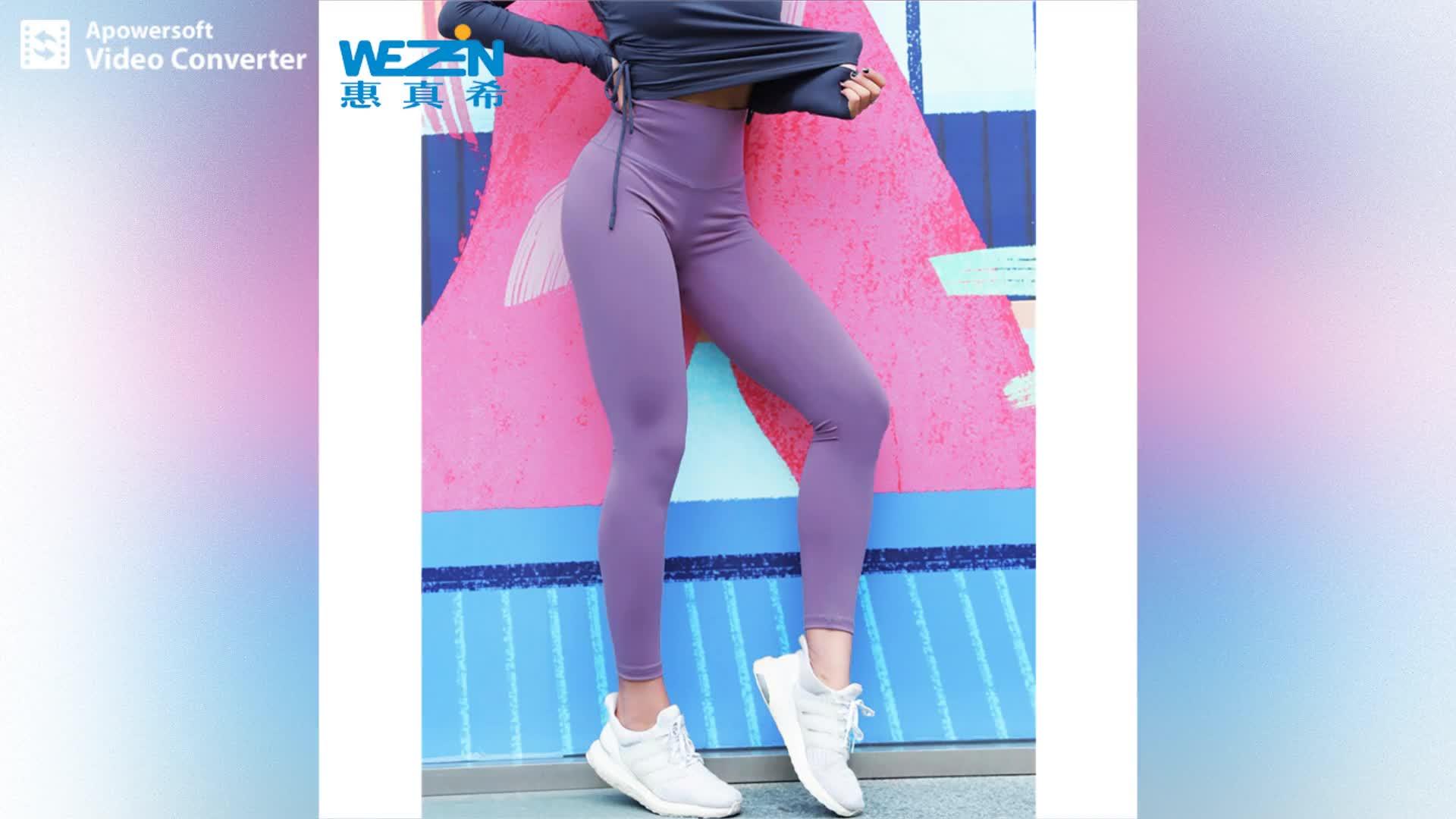 Atravessar de Volta Alto Impacto Acolchoado das mulheres Racerback Sports Bra Yoga Workout Regata