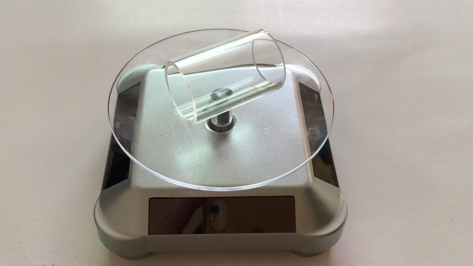 Acryl Rohr Große Durchmesser OD150x3x1000mm Hohe Klar Kunststoff PMMA Transparent Wasser Aquarium Runde Rohre Gebäude Hotel Decor