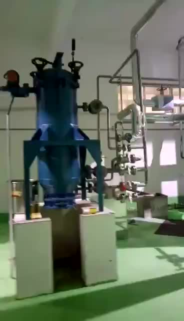 palm oil fractionation plant/10 ton per day oil processing plant/almond oil refined machine