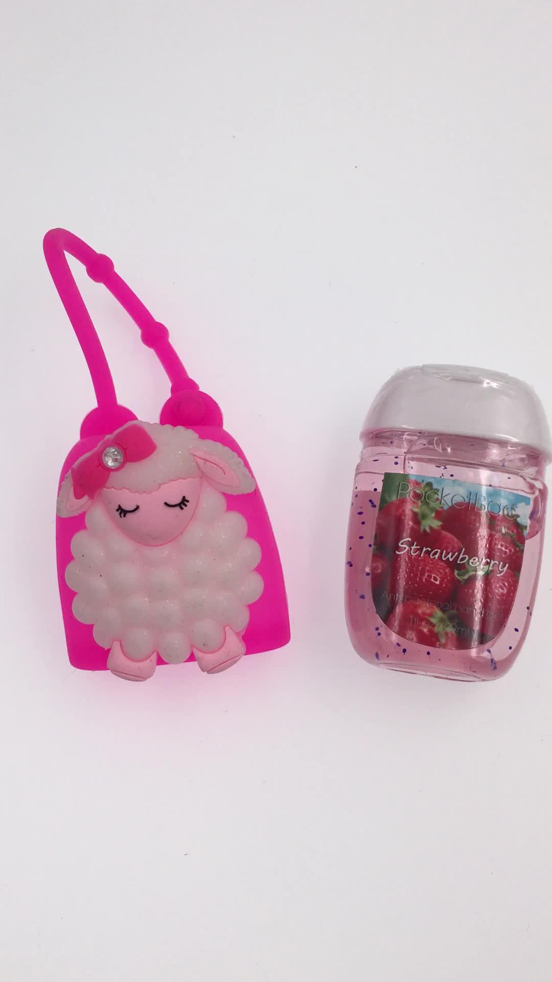 Bath & Body Works POCKETBAC Anti Batterica Mano Gel Disinfettante Per Le Mani