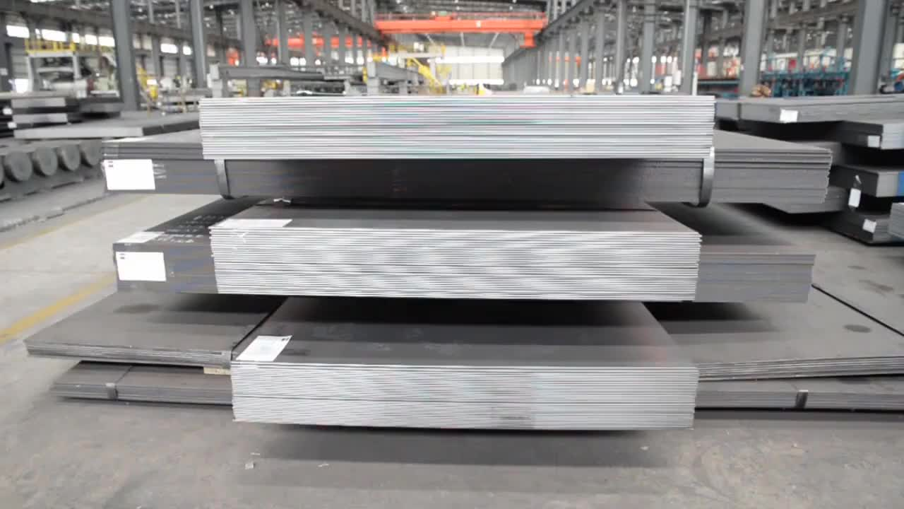 1.5mm thick galvanized steel sheet