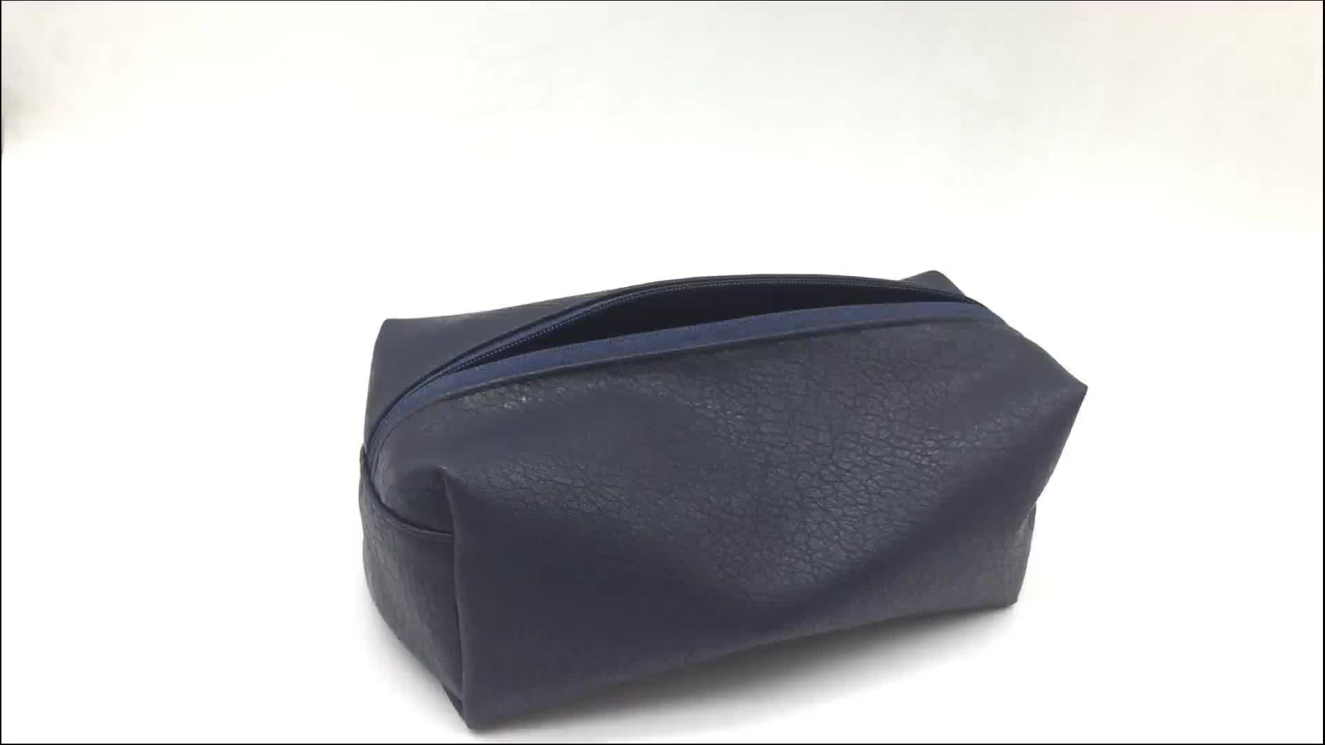 Hot sale better quality Business class Airline amenity Kit