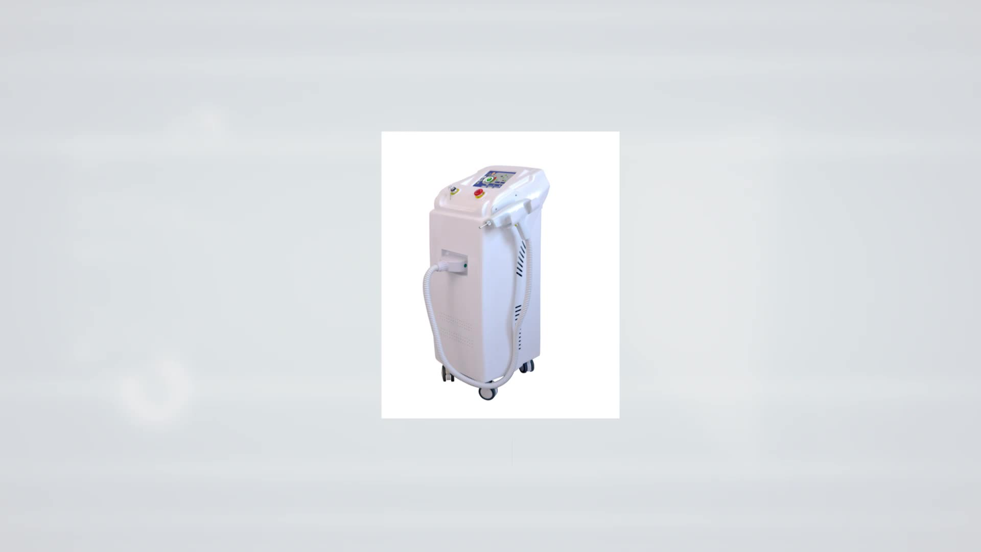 2018 trend Professional CE approved nd yag long pulse laser for tattoo removal