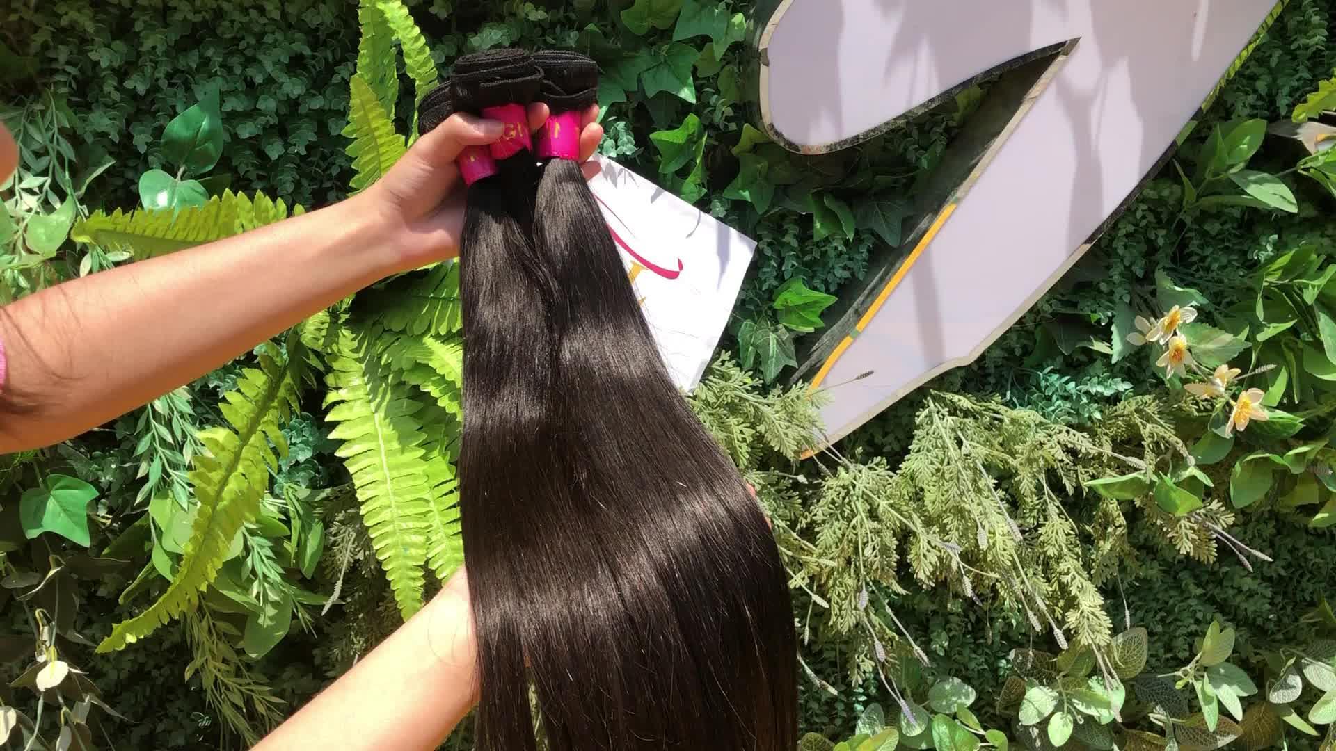XBL Bella Doppia Disegnato 7a importazione raw capelli indiani direttamente da india vergine tempio indiano dei capelli, XBL Raw capelli indiani fornitore
