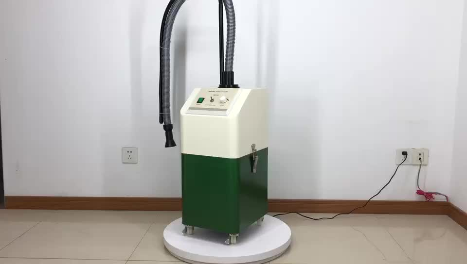 2018 New Surgical Smoke Evacuator Systems Laser Smoke