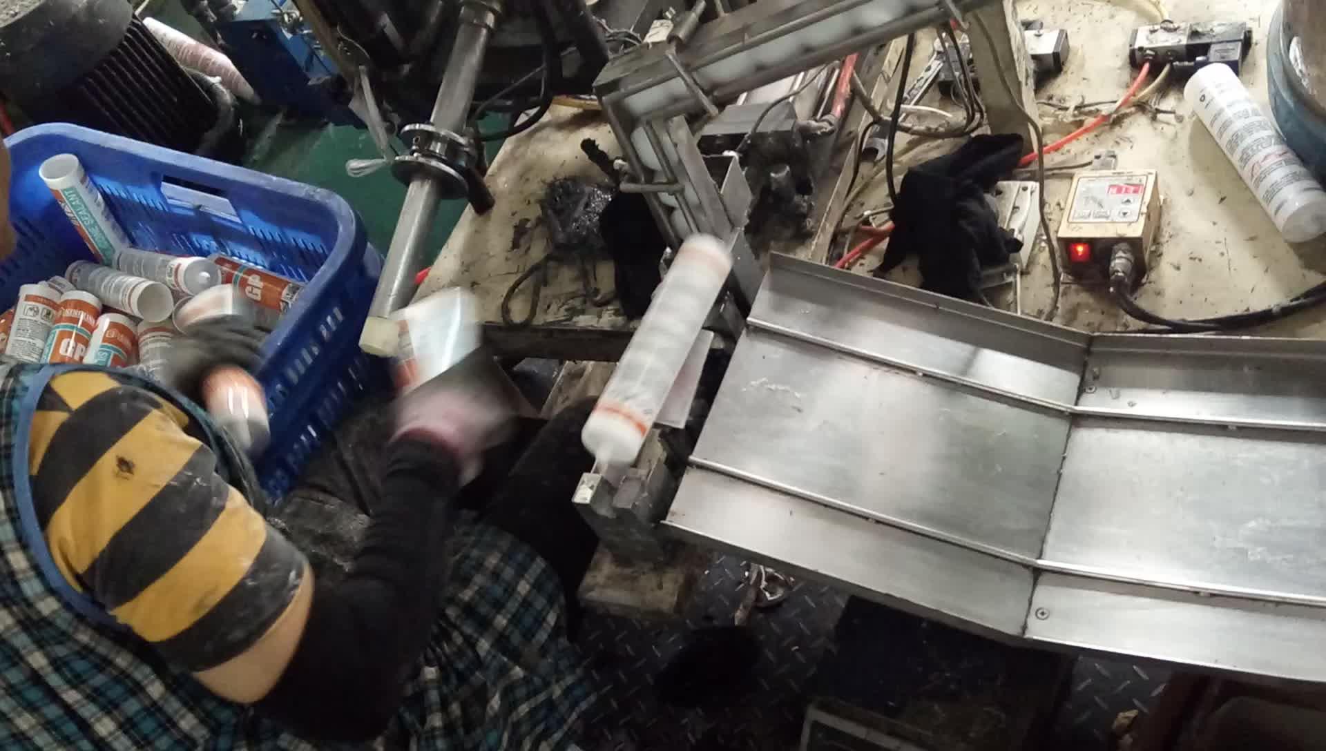 SINOLINK secagem rápida selante de silicone à prova de fogo fabricante