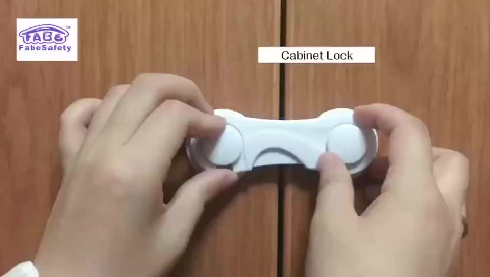 Home Products Infant Care Office Drawer White Locks, New Born Plastic Other Baby Supplies Cabinet Safety Latches $