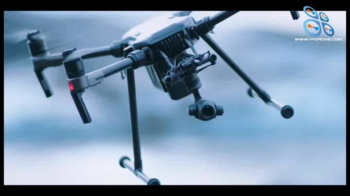 long range drone 4 rotors MATRICE 200 with gimbal hd camera dron and gps in industry project M200 wifi fpv professional drone