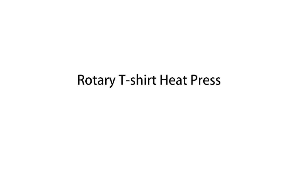 High Quality Heat Press Machine T-shirt Labels Print Multifunction Sublimation Heat Press HP230B