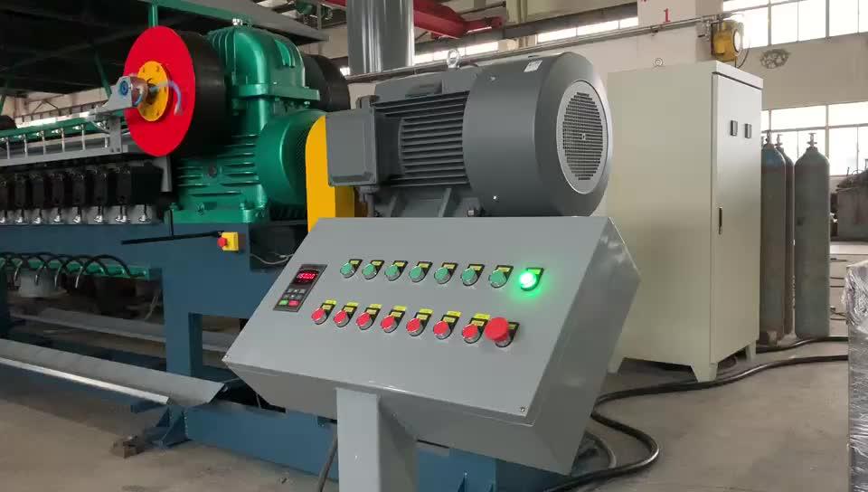 steel wool powder machine