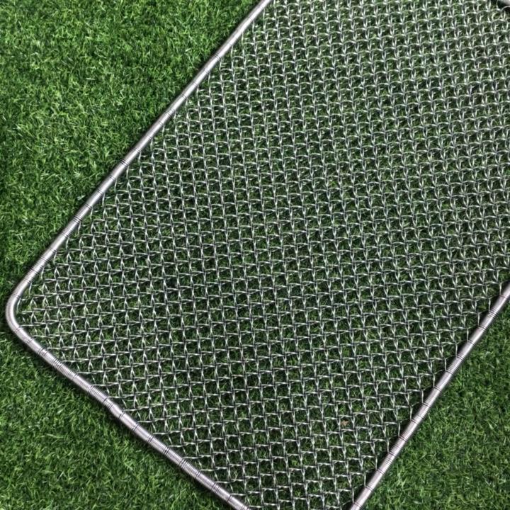 Anti Esteira do Deslizamento Tapetes de Porta Grade de Aço Inoxidável