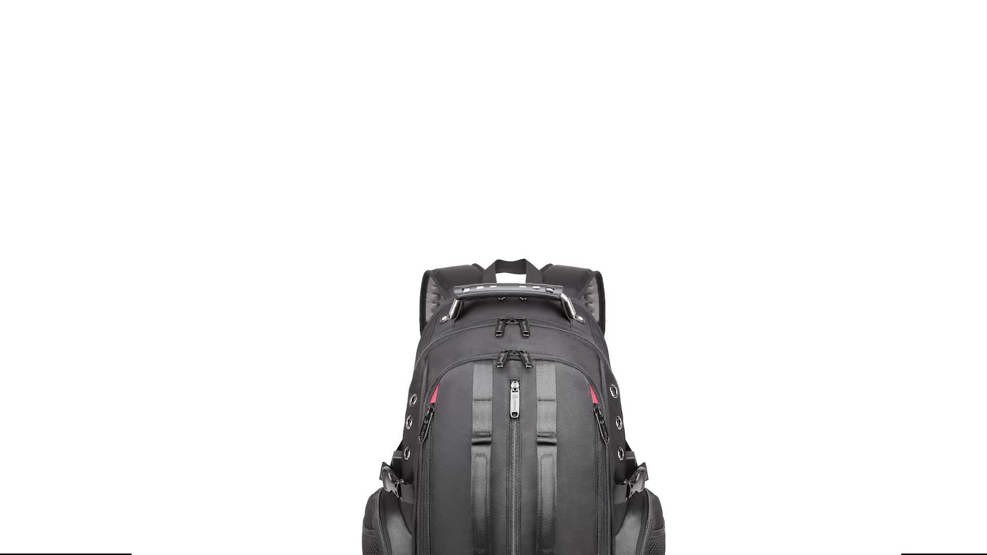2019 nouveau style USB fonctionnel en plein air sport en gros personnalisé tactique voyage ordinateur portable sac à dos sacs pour hommes sac à dos
