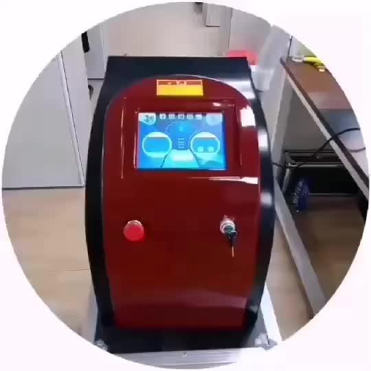 alexandrite laser 755nm picosure 755 tattoo removal picosecond laser machine