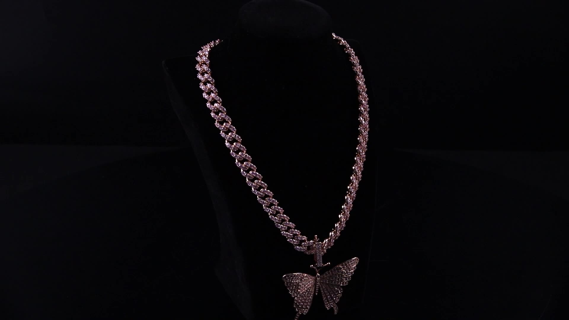Wholesale Fashion Men Dollar Chain Hip Hop Stainless Steel Necklace 100 dollar bill sign  pendant mens pendant and chain
