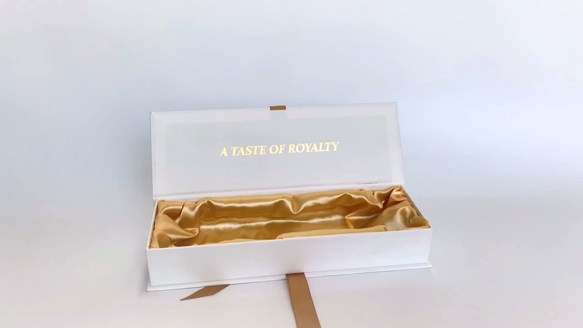 Factory directly hair/wig extension packaging boxes custom stamped logo