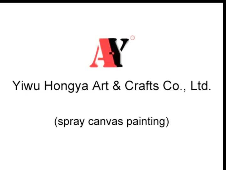 ייצור מחיר אדום עץ 5 חתיכה HD מודפס בד מודרני נוף קיר אמנות ציור תמונות לעיצוב בית