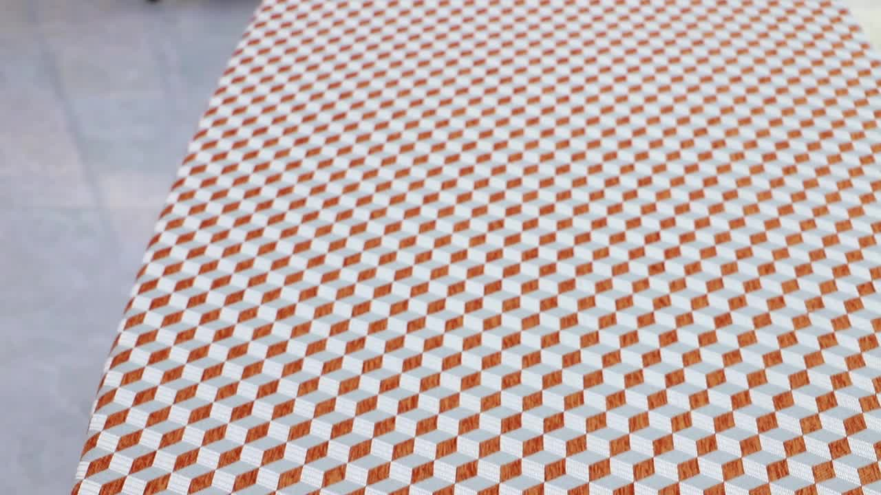 100% polyester fabric material sofa upholstery leader fabric for sofa