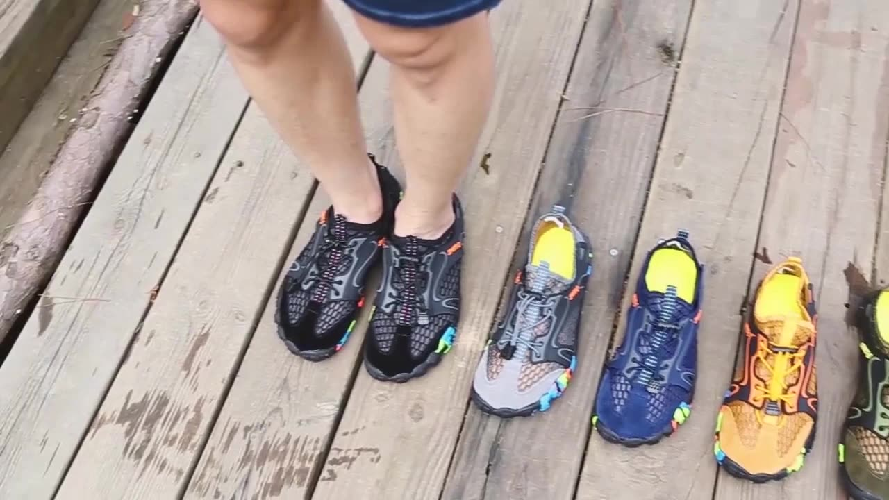 Быстросохнущие Нескользящие ботинки для рыбалки, летняя водная спортивная обувь без шнуровки с пятью пальцами, женские и мужские ботинки для воды, акваобувь, носки