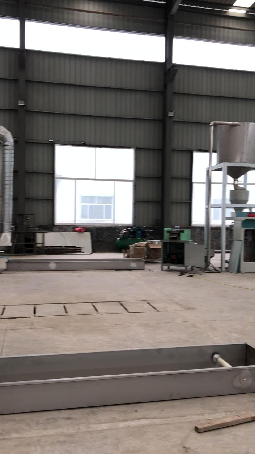 Xách Tay Pelletizer Phần Cắt Nhựa PELLET Máy Nhựa Máy Phụ Trợ Chất Thải Nhựa Máy Hạt