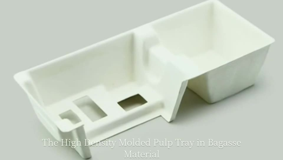 Molded Pulp Biodegradable  packaging