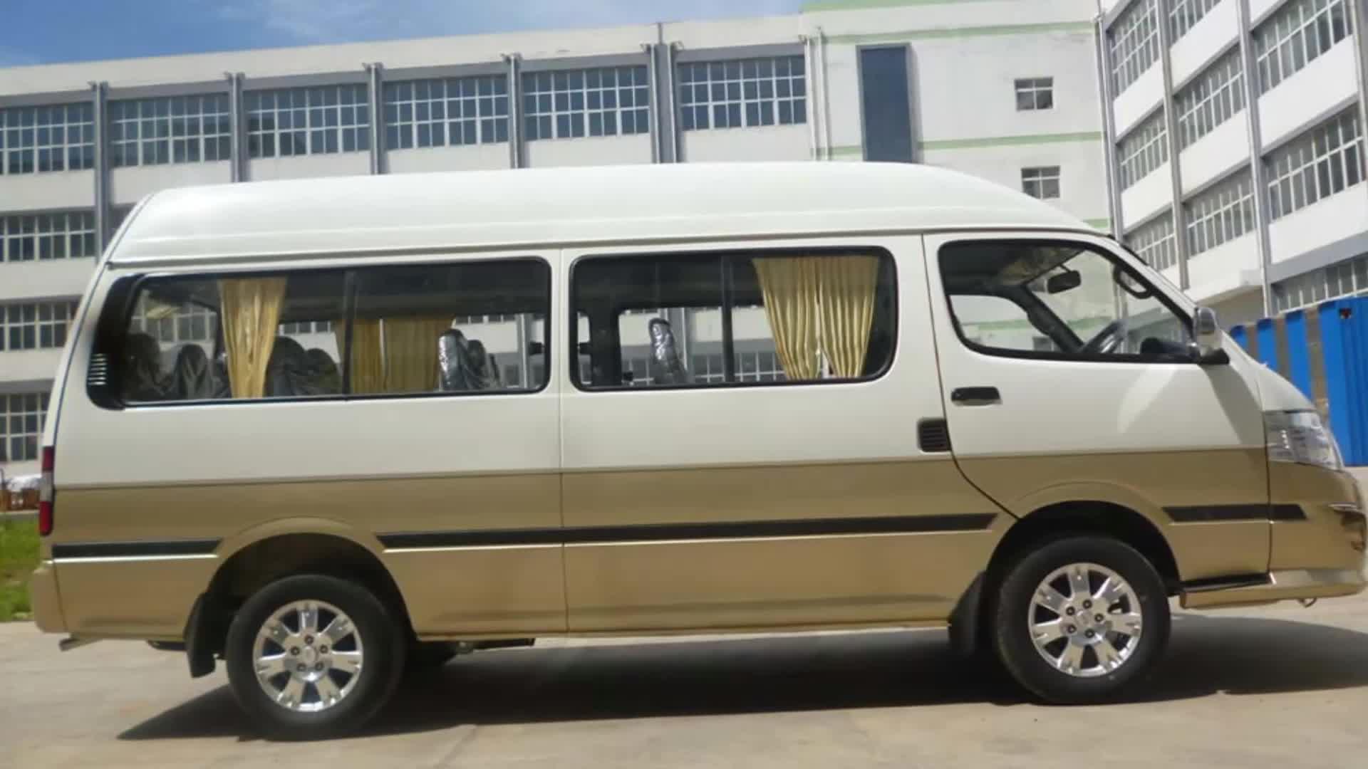 15 seats / 15 seater Minibus Minivan