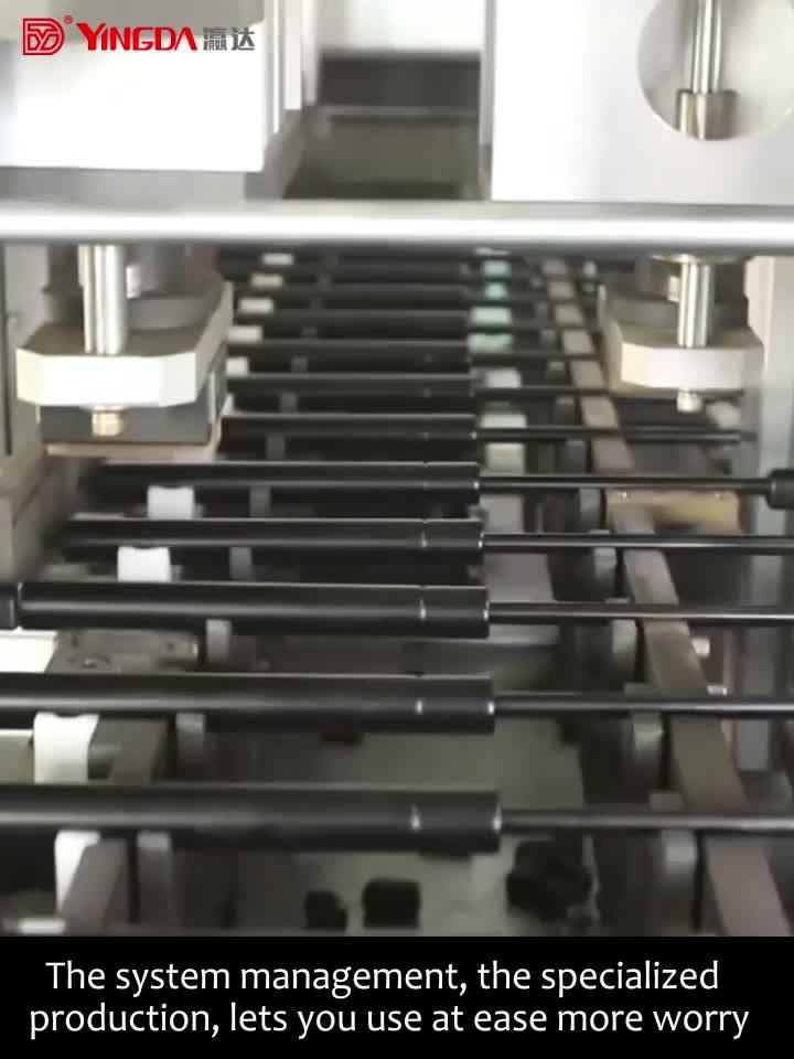 OEM service eisen hydraulische küche schrank unterstützung gas frühling 80N