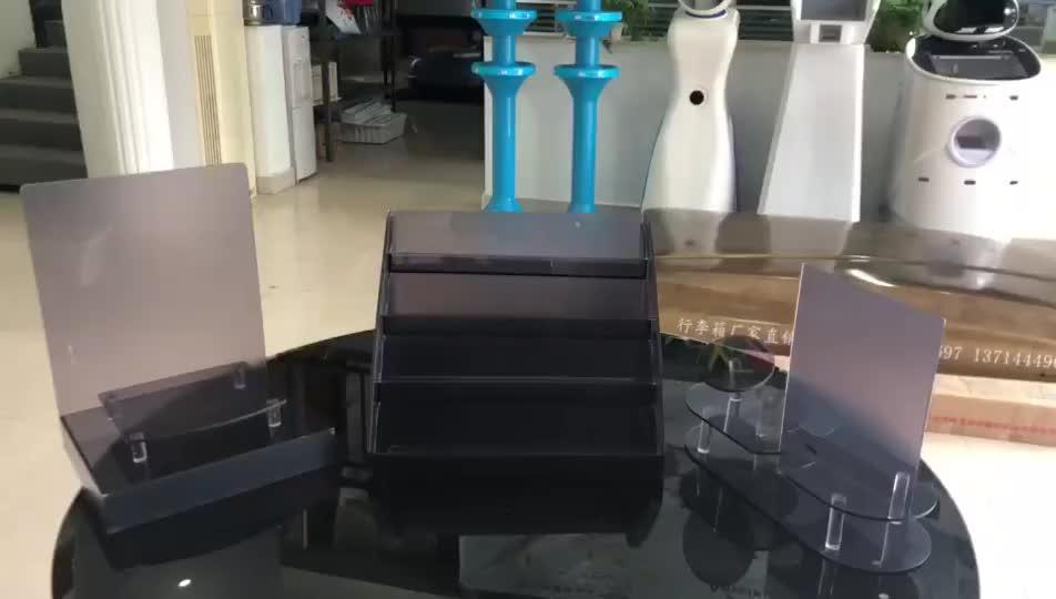 Customized Display Case Custom Acrylic Display Cases