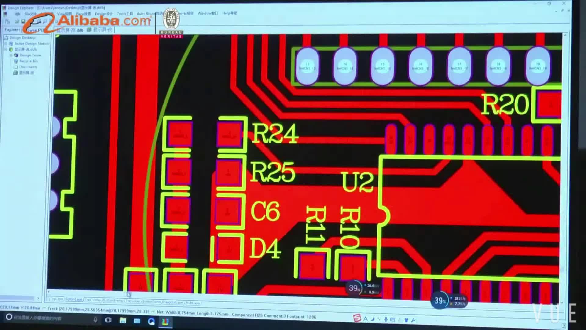 5KVA relé de Control automático estabilizador de tensión para precio de la casa