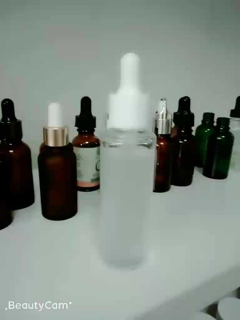Acide hyaluronique Sérum Anti-âge avec Vitamine C