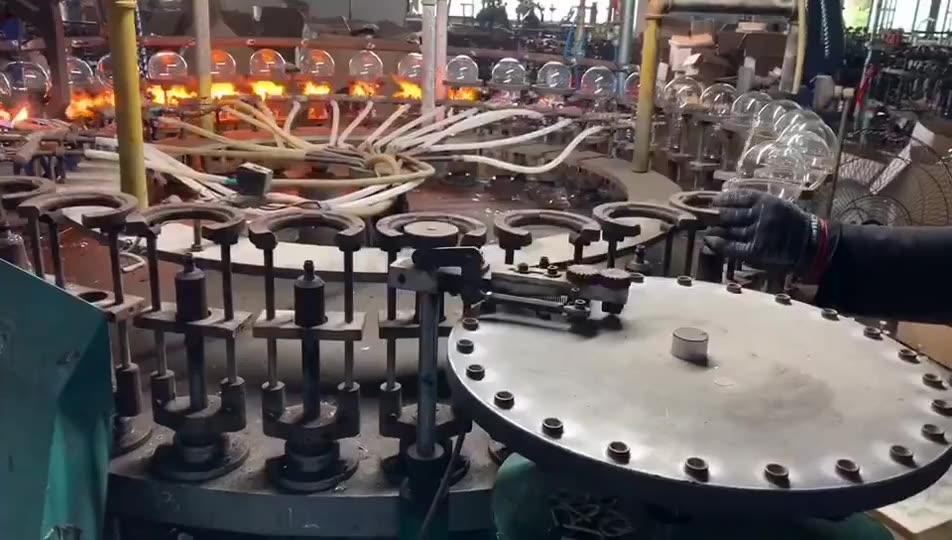 Şekilli gövde Yüksek CRI yüksek güç 8 w Yüksek güç led filament ampul