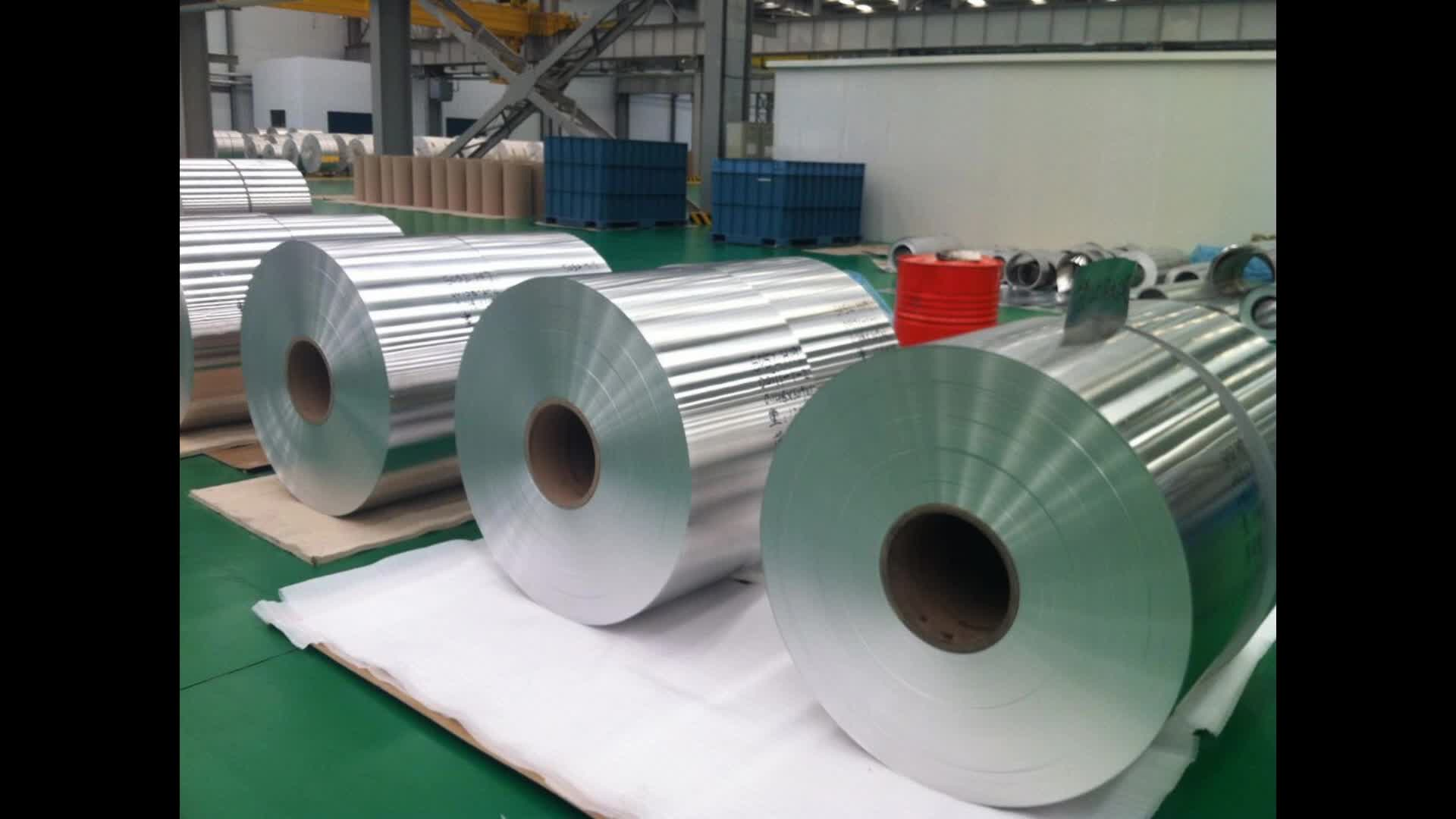 construction industrial roof insulation aluminum foil