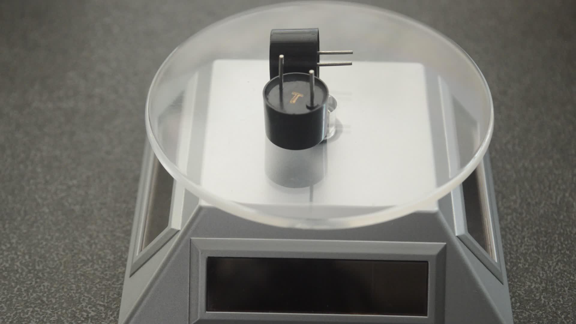 พลาสติกตรวจจับ16มิลลิเมตร40กิโลเฮิร์ตซ์ชนิดเปิดเซ็นเซอร์อัลตราโซนิก