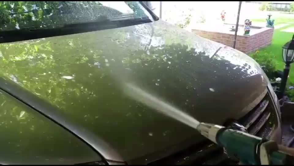 9H Car Nano ceramic coating  Anti-scratch Car Polish Paint  Super Hydrophobic Glass Coating