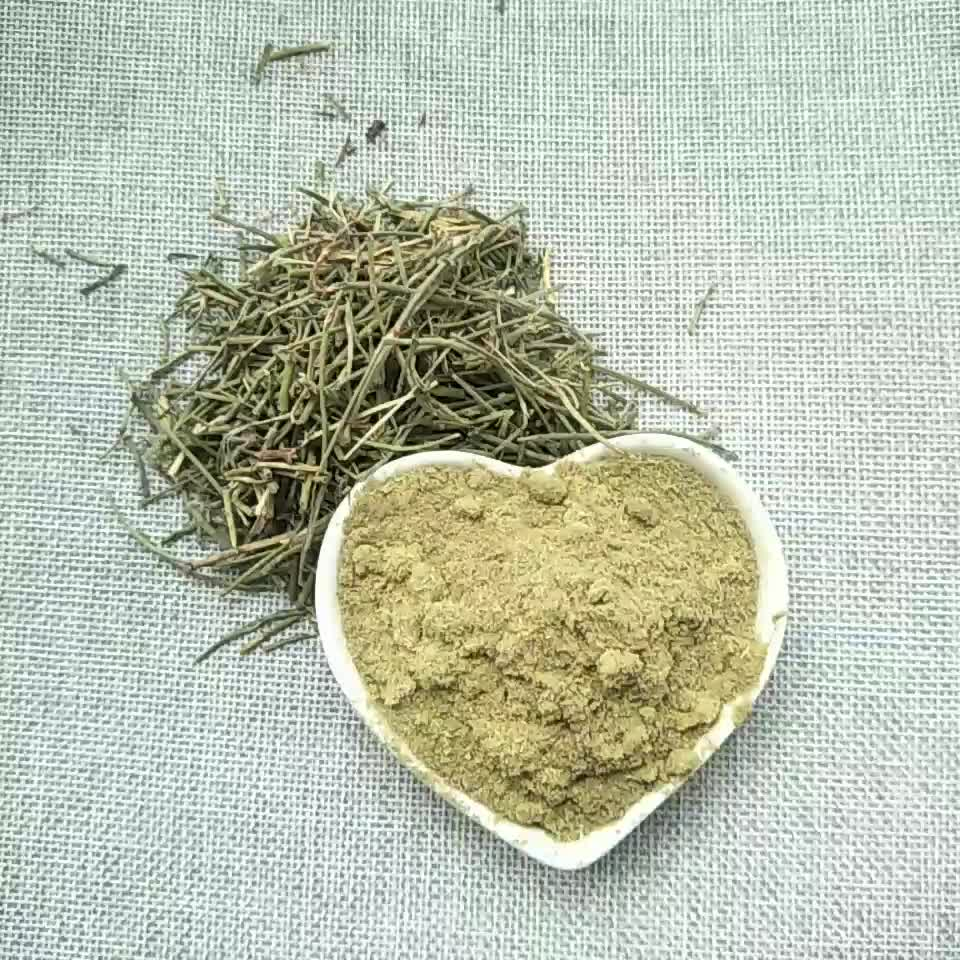 Ma huang High purity natural Chinese Ephedra Herb extract powder for sale
