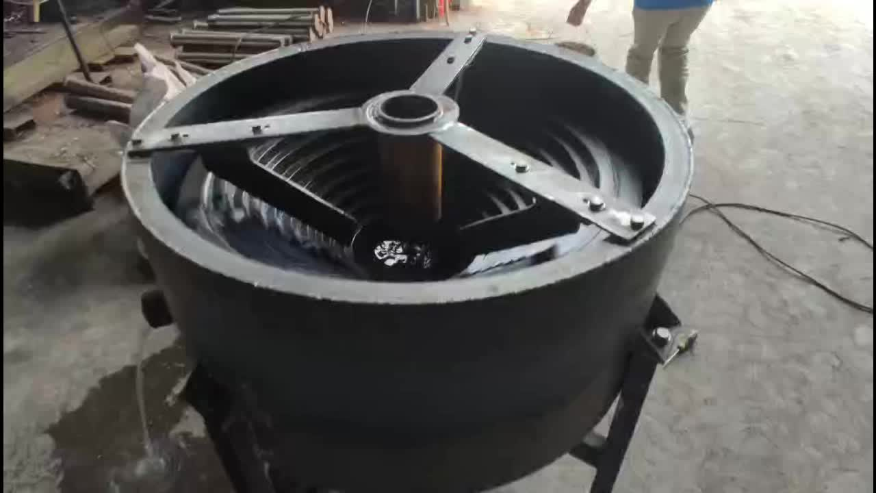 China manufacturer good quality concentrator gold  centrifugal concentrator