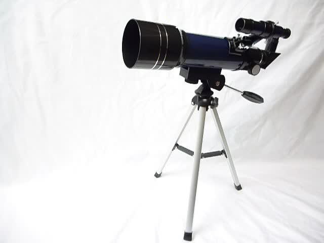 Telescope 70400 Refractor with Backpack