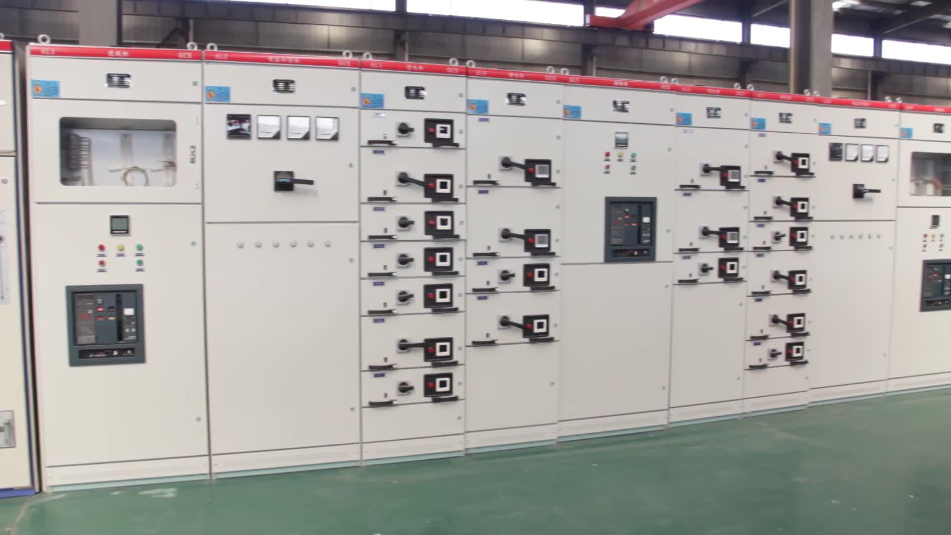 power supply high voltage 10KV/0.4KV pad mounted box substation transformer