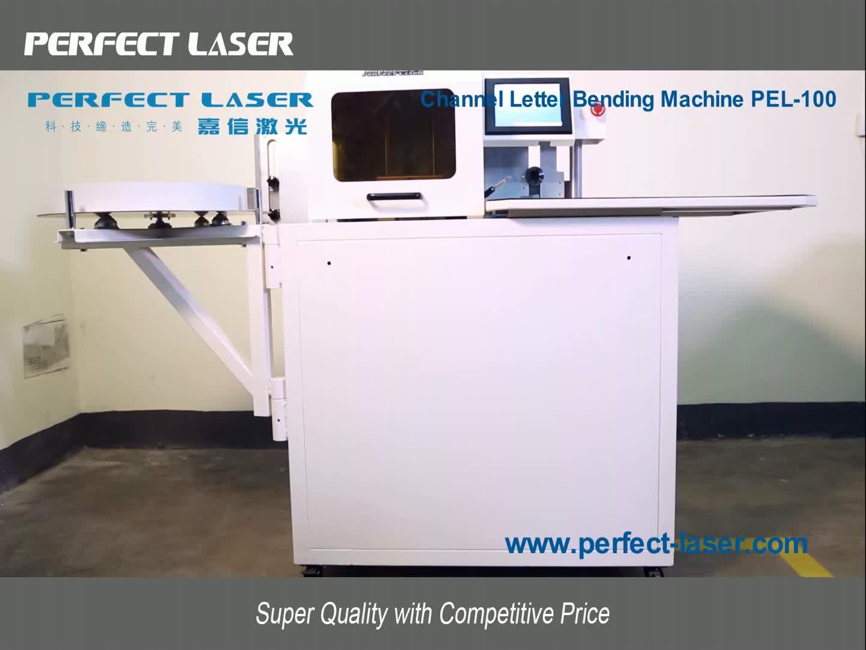 Hızlı Hızlı Otomatik CNC Mektup Kanal Çelik Kural Bükme Makinesi/Die Kurulu Bender