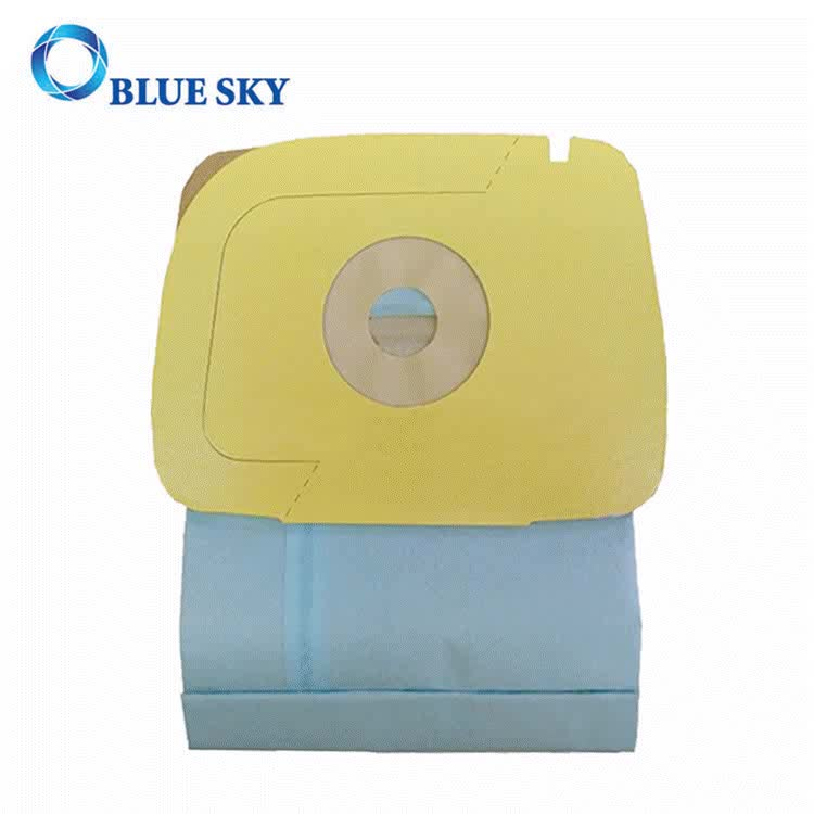 Paper Filter Dust Bag  for Electrolux Lux 1 D820 Vacuum Cleaner