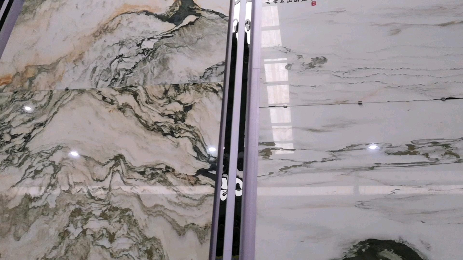 Best selling China Marble Look Porcelain Tiles,marble tile,New Products Large Porcelain Floor Tiles@
