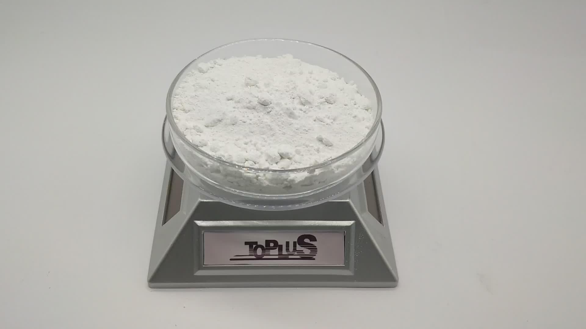 Nano Polvere di Allumina Al2O3 Miglior Prezzo