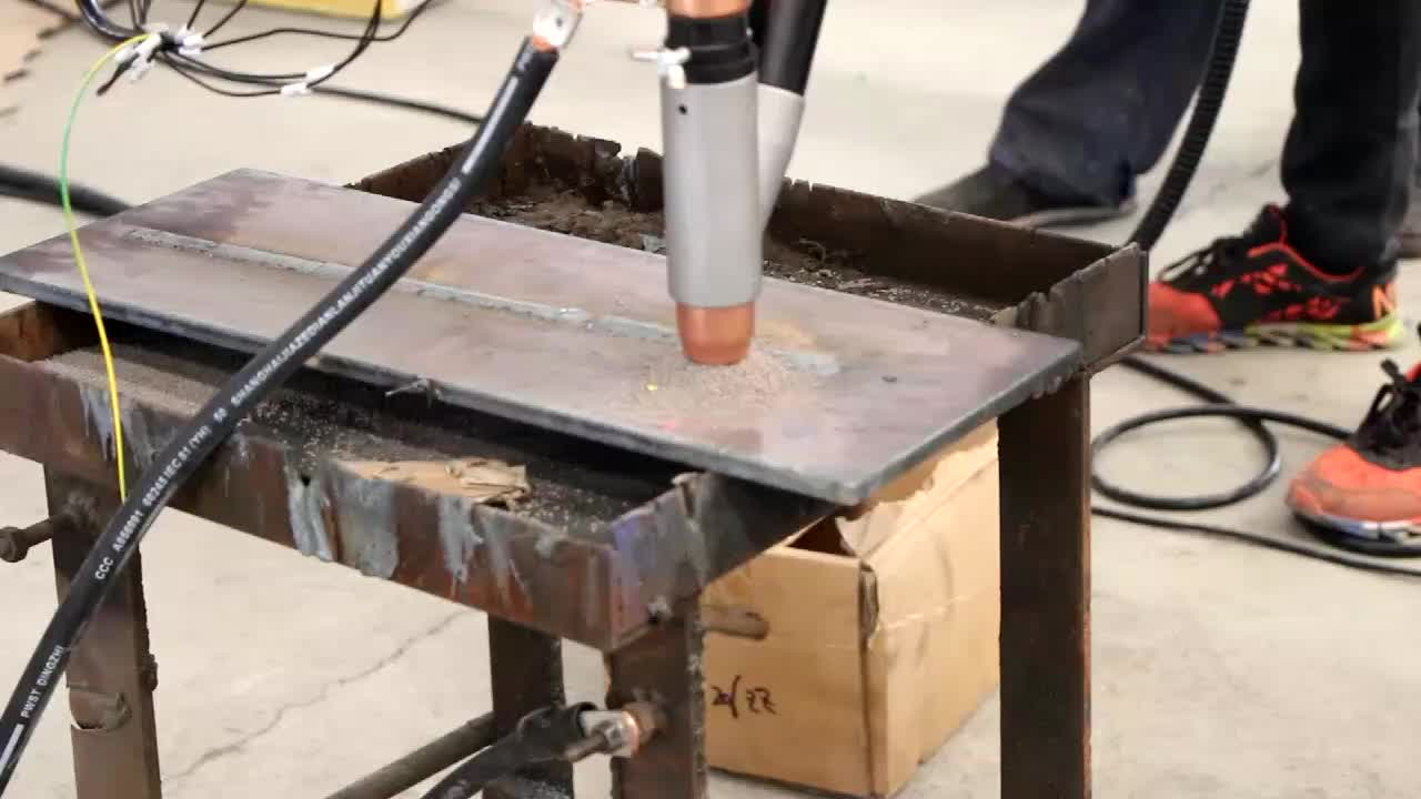 Automatic Welding Center Pipe Automatic Welding Equipment